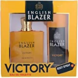 English Blazer Gift Set