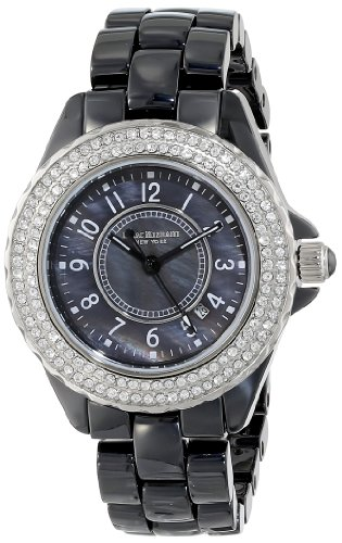 isaac-mizrahi-mujer-imn45b-bezel-black-crystal-ceramic-reloj-de-pulsera