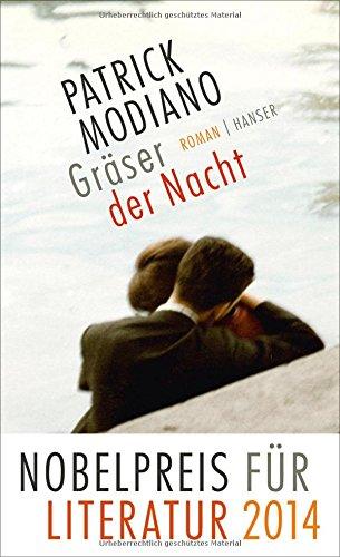 Buchseite und Rezensionen zu 'Gräser der Nacht: Roman' von Patrick Modiano