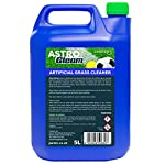 Jarder Astro Gleam Artificial Grass Cleaner - Concentrated Disinfectant & Deodoriser For Astroturf (5L) 6
