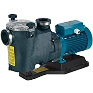 Swimming pool Pump with strainer MPC41 1,1kW 1,5Hp 400V 50Hz Calpeda MPC
