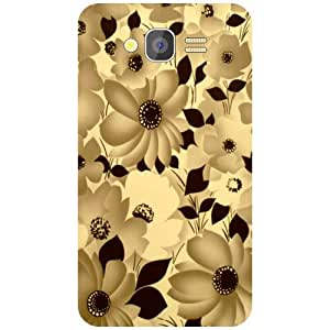 Samsung Grand 2 Phone Cover - Matte Finish Phone Cover