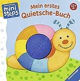 Mein erstes Quietschebuch: Ab 12 Monaten (ministeps Bücher)