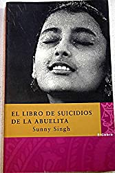 Libro de suicidios de la abuelita, el