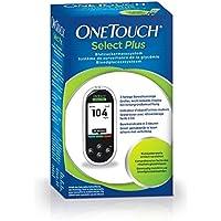 OneTouch Select Plus Blutzuckermessgerät mg/dL, 1 St preisvergleich bei billige-tabletten.eu