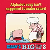 Big Little Alphabet Soup #2