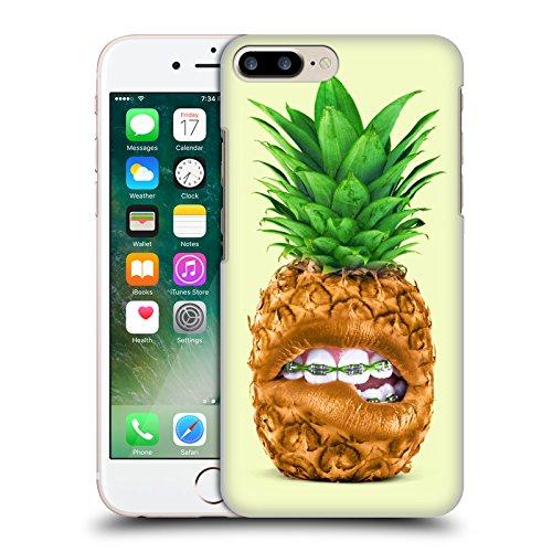 ufficiale-paul-fuentes-ananas-sq-pastelli-cover-retro-rigida-per-apple-iphone-7-plus