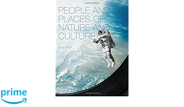people and places of nature and culture giblett rod