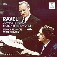 Ravel: Intégrale des Œuvres pour Piano & pour Orch