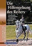 Die Hilfengebung des Reiters: Grundbegriffe der harmonischen Verständigung zwischen Reiter und Pferd (Ausbildung von Pferd und Reiter)