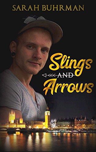 Slings & Arrows: A Runespells Short Story (Wyrd on the Street Book 1) (English Edition) Street Sling