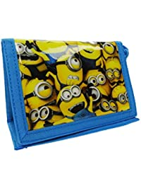 Amazon.co.uk  MINIONS  Shoes   Bags a3a079e8a