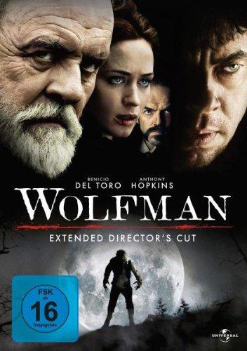 Bild von Wolfman [Director's Cut]