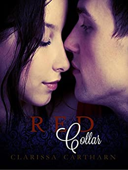Red Collar (English Edition) par [Cartharn, Clarissa]