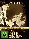 The Knight of Shadows - Mediabook  (+ DVD) [Blu-ray]