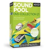 Magix Soundpool DVD Collection 21 (PC/Mac)