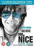 Mr Nice [DVD]