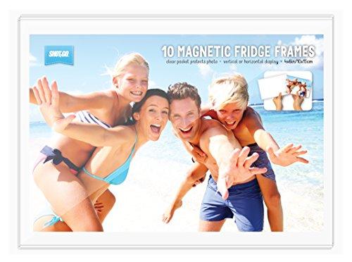 Shot2Go Bulk Buy - Marco magnético Fotos 10 x 15