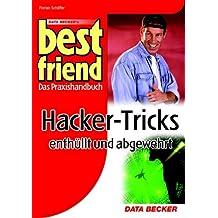 Hacker-Tricks enthüllt und abgewehrt