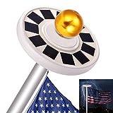 Flag Pole Lights