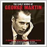 The Early Works of George Martin [Double CD]