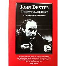 The Honourable Beast: A Posthumous Autobiography