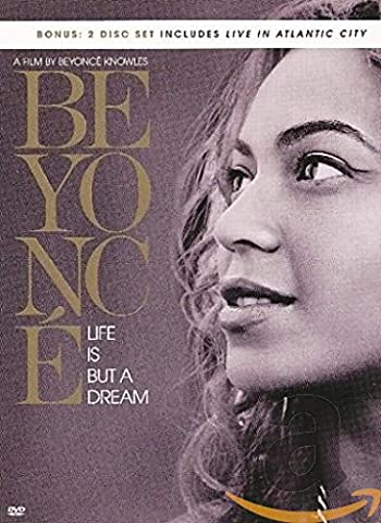 Beyonce' - Life Is But A Dream [2 DVDs] (Dream Life)