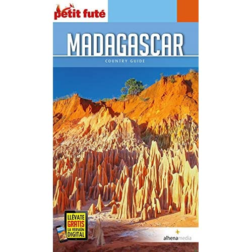 Madagascar (Petit Futé. Country guide) 11