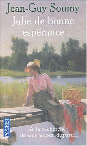 Julie de Bonne Espérance