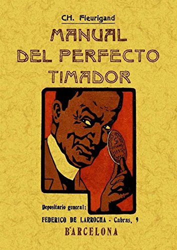 Manual del perfecto timador