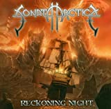 Picture Of Reckoning Night