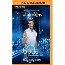 Gods (Eirik, Band 3)