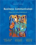 Business Communication: Process and Product by Mary Ellen Guffey (2007-02-26)