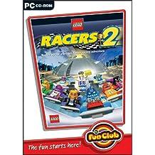 PC Fun Club: LEGO Racers 2 (PC CD)