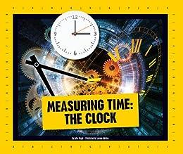 Measuring Time: The Clock (simple Measurement) por Luanne Marten epub