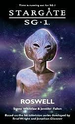 STARGATE SG-1: Roswell