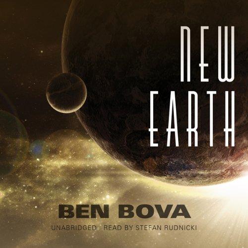 New Earth  Audiolibri