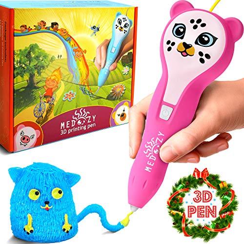 MeDoozy 3D-Stift...