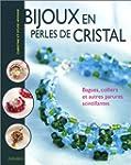 Bijoux en perles de cristal : Bagues,...
