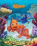 Disney Pixar Finding Nemo Magical Story