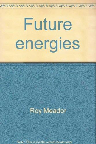 Future energies