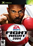 Cheapest Fight Night 2004 on Xbox