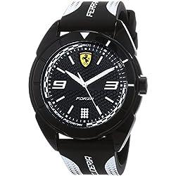 Reloj Scuderia Ferrari para Hombre 830519