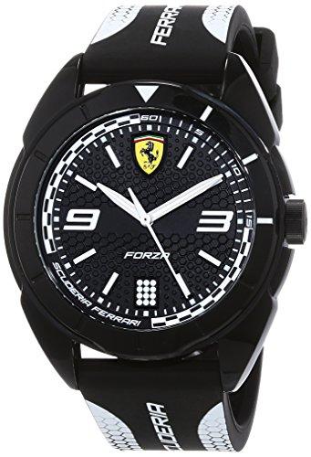 Reloj Scuderia Ferrari para Unisex 830519