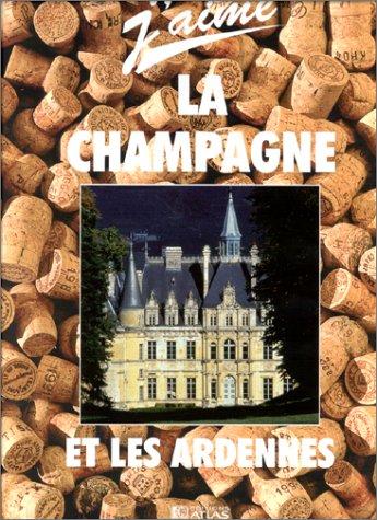 J'aime la Champagne et les Ardennes 1997