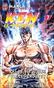 Hokuto No Ken - Ken le survivant Edition simple Tome 7