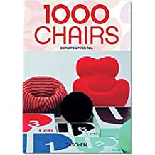 1000 chairs. Ediz. inglese, francese e tedesca (Klotz 25)