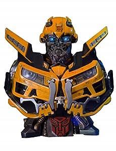 Premium bust / Transformers / Dark of the Moon: Bumblebee Polystone bust PBTFM-08