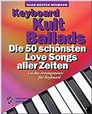 Keyboard Kult Ballads - Keyboard Noten [Musiknoten]