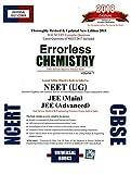 Universal Self-Scorer Errorless Chemistry EDITION 2018